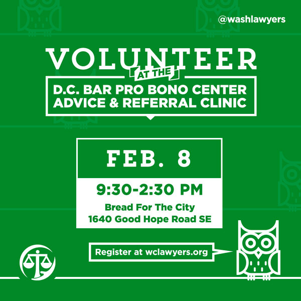 Advice & Referral Clinic Graphic